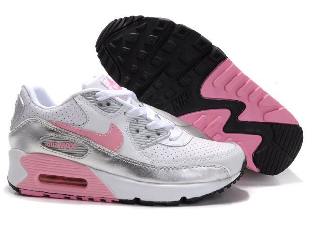 online store af9f0 60aa7 48.00EUR, Nike air max 90 women - page1,2013 nike air max 90 women namw05  silver