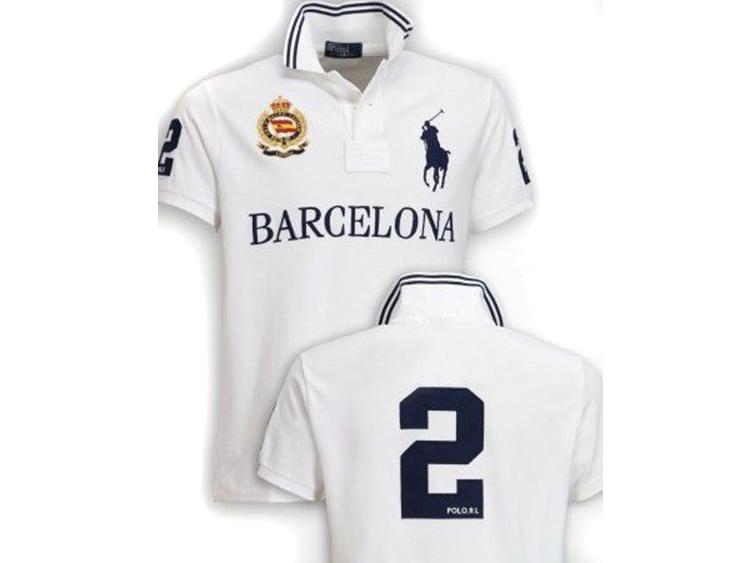 a4daad105d8 ... man Polo Ralph Lauren BARCELONA T shirt short sleeve