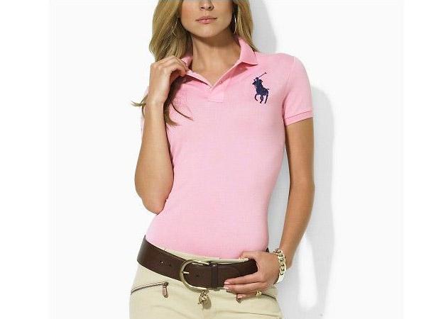 312a7419f92803 polo ralph lauren t shirt femme