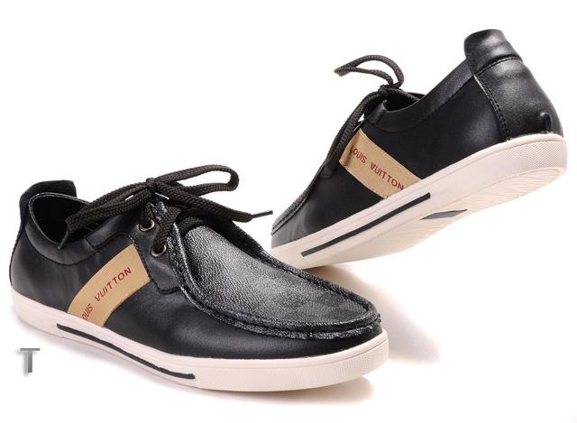 48.50EUR, louis vuitton Homme Chaussures - page29,2013 louis vuitton  chaussures hommes classic cuir loisirs france 77c252df095