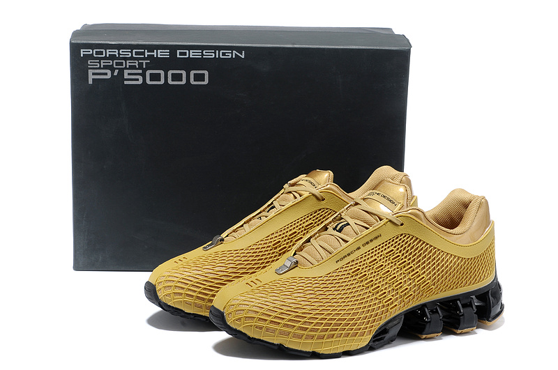 on sale fd1dd f9ce8 new zealand adidas porsche design iv yellow e5852 e8fa1