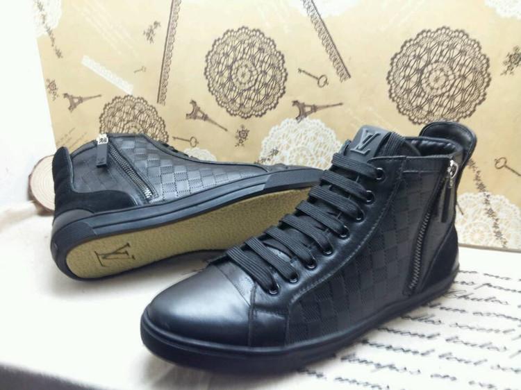 chaussures lv homme. Black Bedroom Furniture Sets. Home Design Ideas