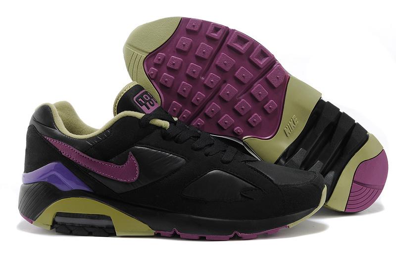 premium selection ce3e6 675cf 52.00EUR, Nike Air Max 180 homme,2014 nike air max 180 hommes loisir bonne  qualite basket