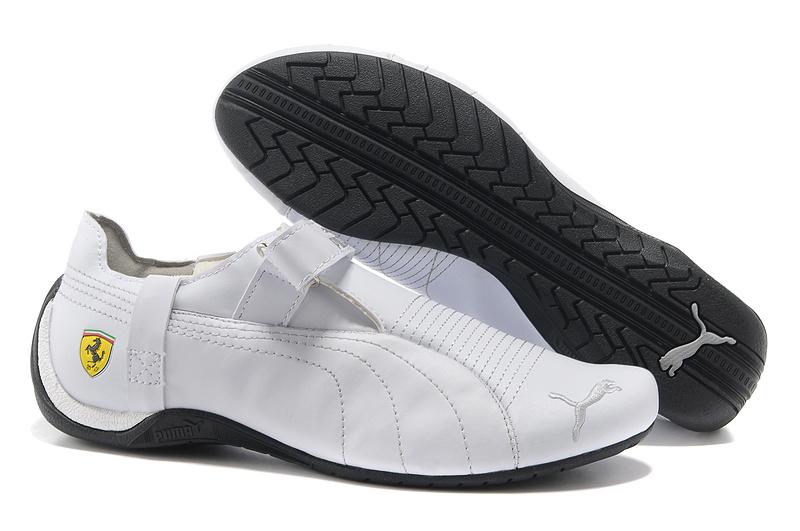 chaussures de golf homme puma