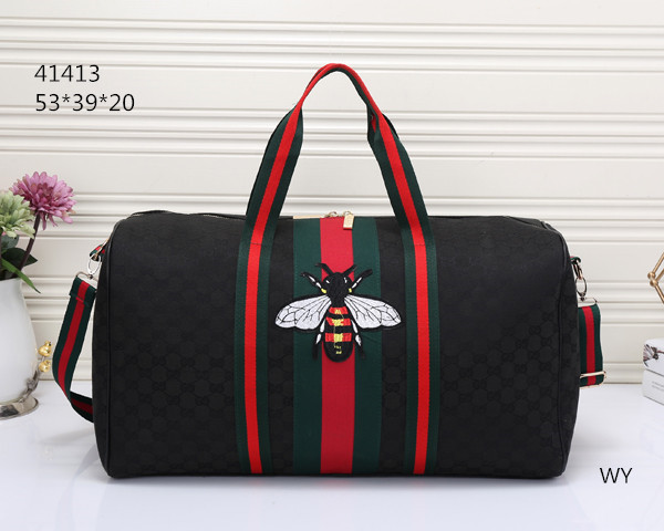65.00EUR, gucci women bag,2017 new handbags gucci pas cher sac epaule big  printing bee black 7d162b0ea20