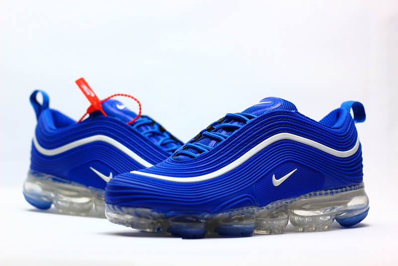 e3d8b470172 2018 nike air vapormax 97 sneakers blue white