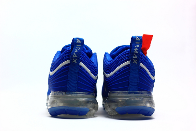 baef050f45d 2018 nike air vapormax 97 sneakers blue white Luxe vedette PARIS ...