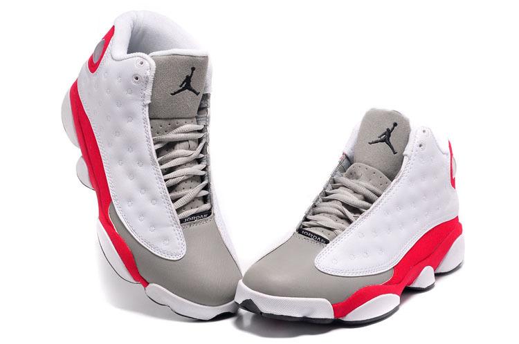 3984d56f4dff1 air jordan 13 hommes basketball chaussures pas cher classique ...