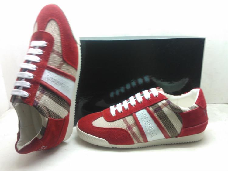 soldes soldes Chaussures Cher Homme Pas Pas Burberry vxvzwIYq 9f3e2329442