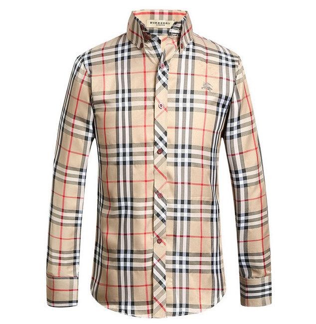 398129b05264 France Pas Cher chemise burberry pour homme pas cher Vente en ligne ...