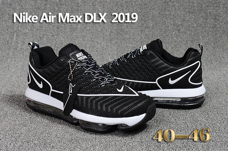 aa62ca86480 baskets nike air max dlx 2019 chaussures de running classic logo
