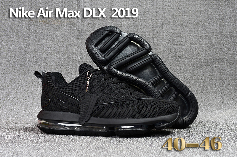 cb768b3097f8 baskets nike air max dlx 2019 shoes de running cool black Luxe ...