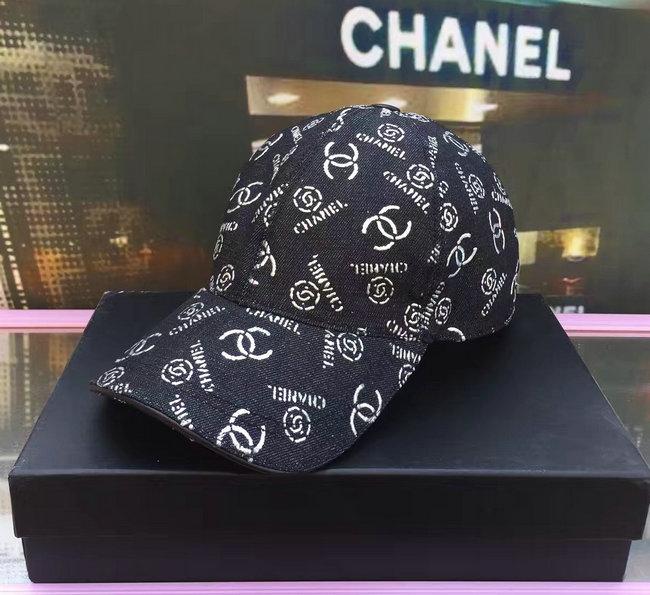 45.00EUR, CHANEL cap,chanel classic sport casquettes plus signes noir 3041898df50