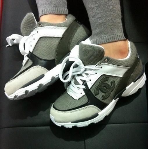 3e91c99732e0 chanel mode chaussures femme 2014 tendance populaire discount vert Luxe  vedette PARIS style www.sac-lvmarque.com