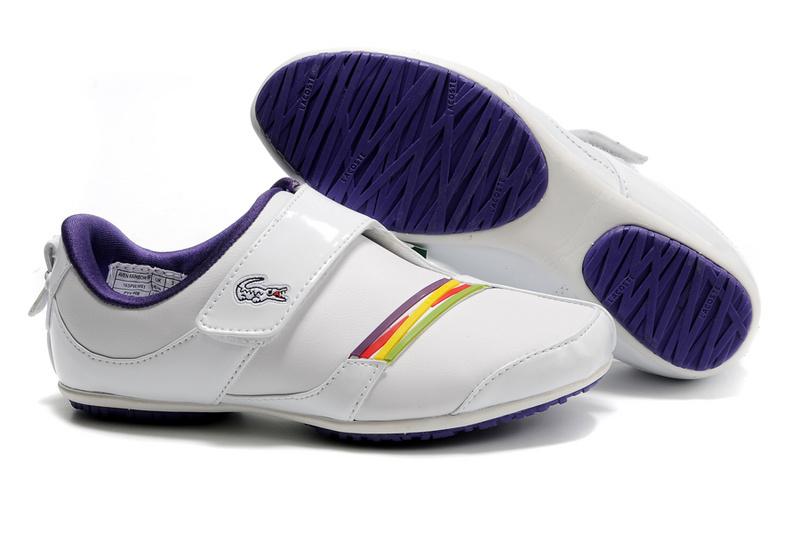 low priced f5a74 4cab0 Lacoste chaussure femme,chaussures lacoste pas cher nouveau concepteur  exquis 0061 blanc bleu