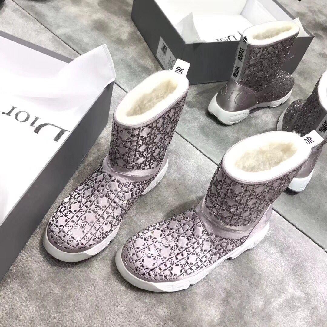 149.00EUR, dior chaussure femme boots,Christian Dior Boots,christian dior  boots sale france australian wool 9686c82efea