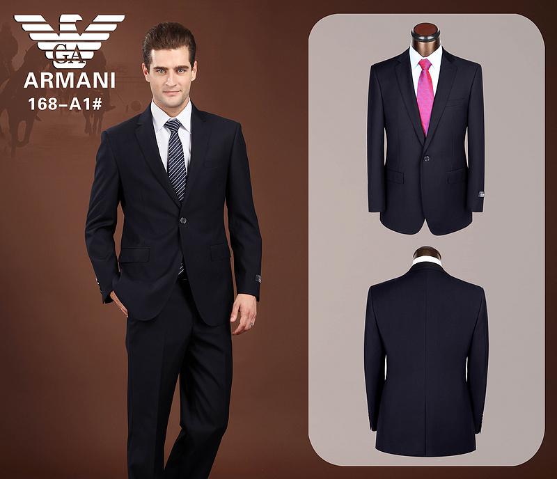 a07b1ba035e2 108.00EUR, Armani costume homme,costume armani 2014 pas cher france homme  mode designers 00024 noir