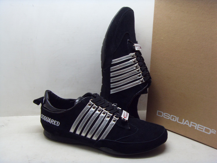 chaussures dsquared homme promo 9e50ee9eb742
