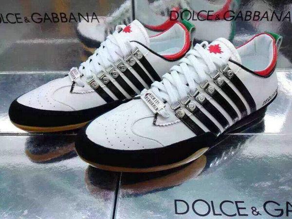5c94c0f4393d dsquared chaussure homme