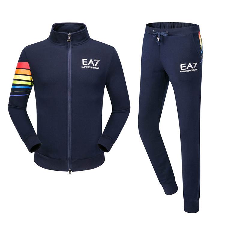ca53a0a5726e  80.10, armani Survetement mode,armani Survetement coton - page6,ea7  ensemble complet jogging lines uniformes