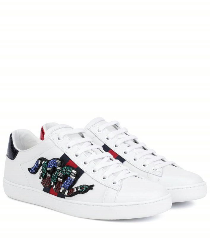 9520 GUCCI Shoes Women