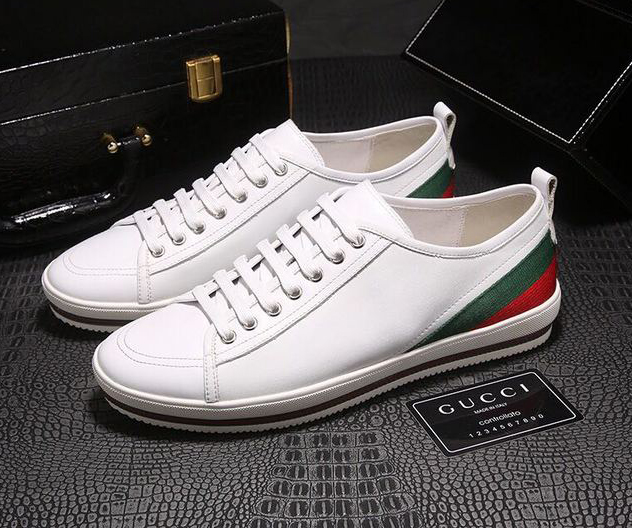 79e427c302ba6  84.32, gucci shoes - page2,gucci cuir baskets size 38-44 mode blanc