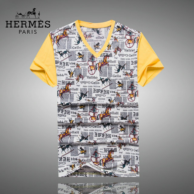 29.00EUR, T-shirt HERMES man - page2,hermes france man short sleeve tee  shirt chevaux ce0f9fdcdcf