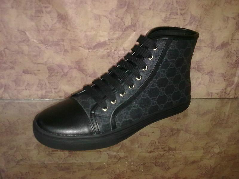 ... Hommes Chaussures GUCCI 2013 au design italien haut de gamme pas cher  nmjhb 8cc56280f7c
