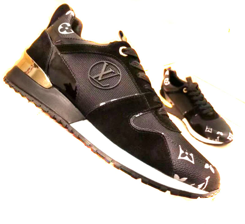 louis vuitton Homme Chaussures - page6,louis vuitton sneaker run away hommes  souliers lv logo eac59fe7777