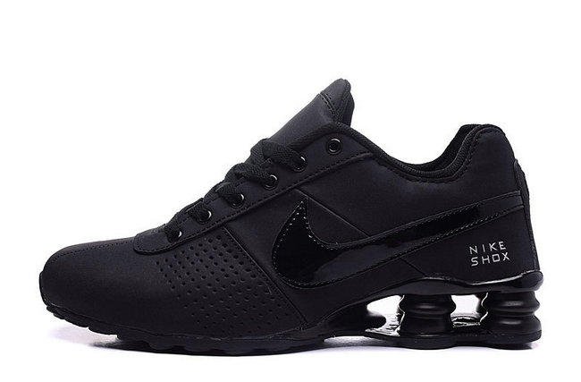 watch adddd a73ff 49.00EUR, NIKE SHOX NZ Men,leather shox deliver formation shoes de sport  point black