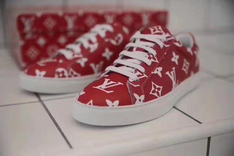 b6b5ab656623 79.00EUR, Louis vuitton chaussures femmes,louis vuitton chaussures for femmes  pas cher supreme fashion ms tie
