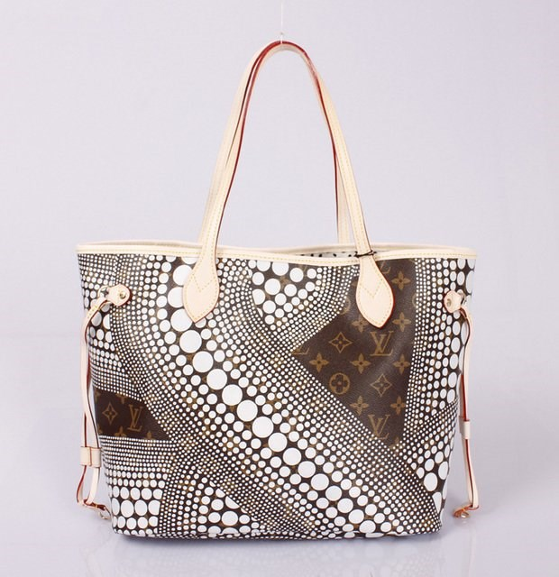 Sac A Main Louis Vuitton Blanc