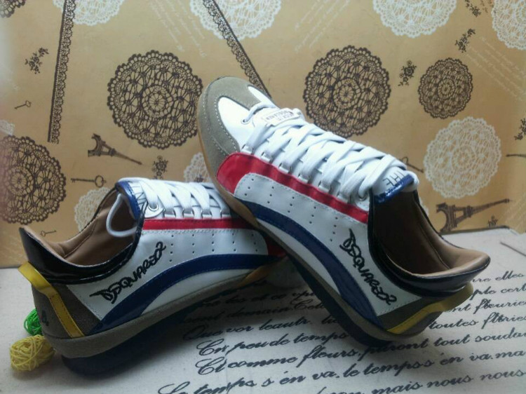 fcdf25a74fb DSQUARED chaussures hommes - page8 -www.sac-lvmarque.com sac a main ...