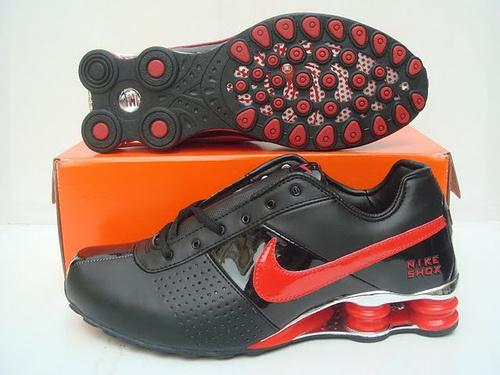 quality design performance sportswear san francisco nike shox oz nouveau nz red,nike shox rivalry footlocker