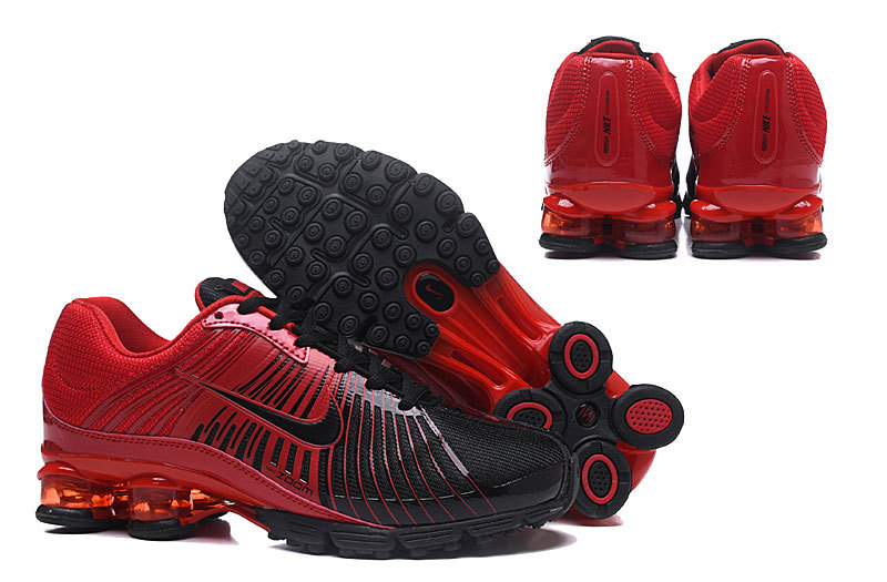 size 40 f0791 e7dae 46.00EUR, Nike shox rivalry man - page3,nike air shox 625 trainers black red