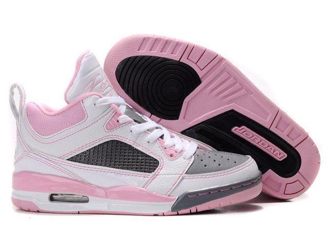 chaussures de sport 761b7 2f86c Femmes Nike Air Jordan, Air Jordan Femmes pas cher,Nouveau ...