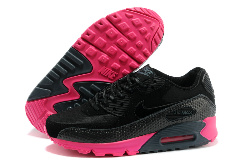 free delivery coupon code detailed pictures nike air max 90 femmes 2014 basket casual pas cher noir rouge es