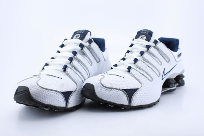 watch to buy incredible prices nike shox taille 46,nike shox r4 man rivaly R5903 noir blance taille