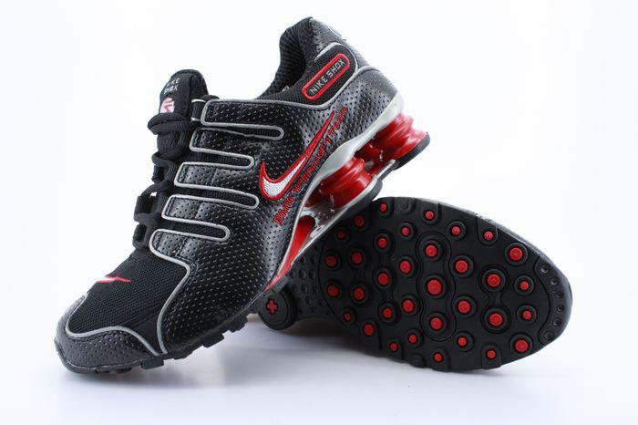 best sneakers 2ec84 f5d8c ... Nike Shox NZ EU Basket lv 36 de 46 taille shoes sport 2011 pas chere