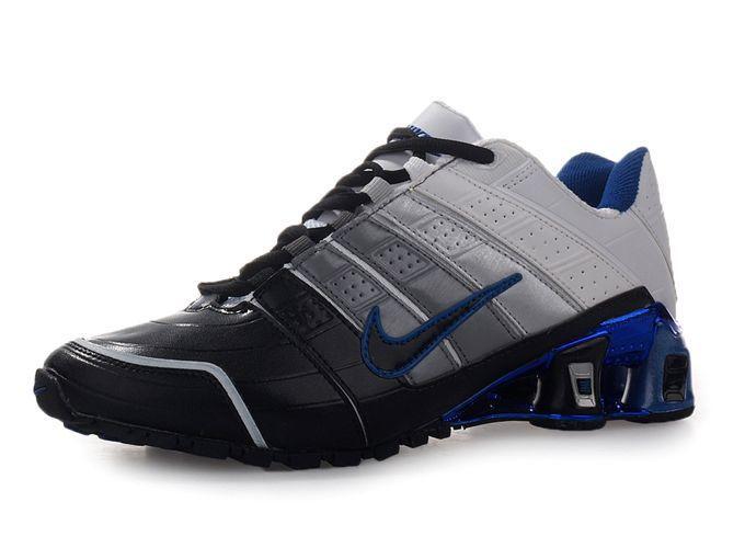 the latest 65e29 d984e chaussures running mode shox nz eu blanc