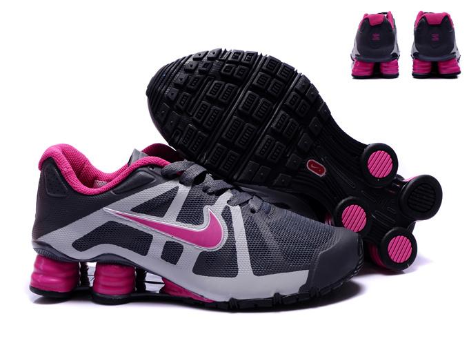 uk availability 5af4f 1f0ff 49.00EUR, Nike Shox Roadster 12,nike shox roadster 12 hommes shoes 2013 new  style suie carbone