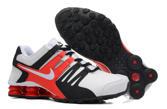 half off bd2f5 1e141 ... discount blanc noir rouge 49.00EUR, nike shox OZ man - page4,nike shox  turbo current 2014 homme youth metallic discount