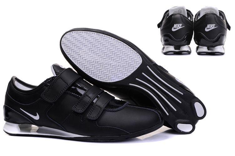 promo code 3dad6 aaa46 Nike Shox rivalry R3 black