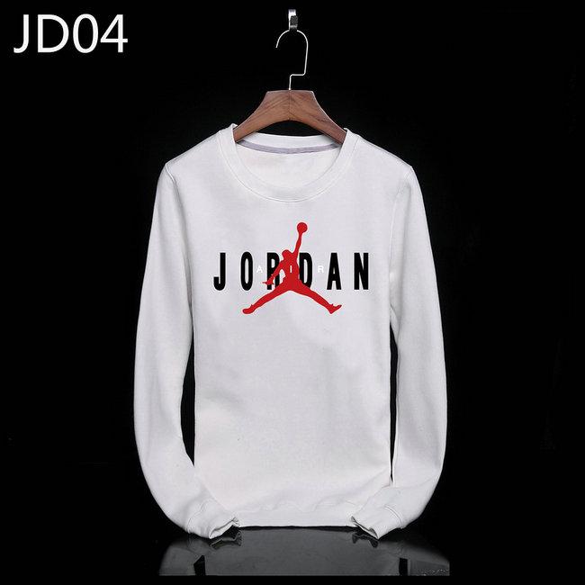 jordan sweat-shirts pulls col rond,jordan