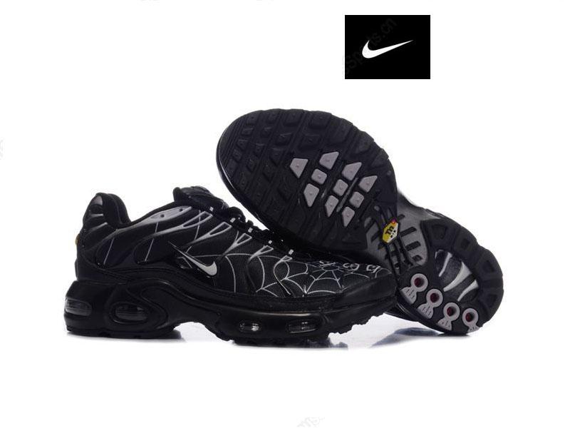 buy online 32e12 05ee2 Nike Tn requin Spider man,