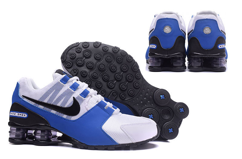 100% authentic 8c15d 6bb68 50.00EUR, NIKE SHOX NZ - page2,nike hommes shox nz eu sz 6 cuir white  blackberry