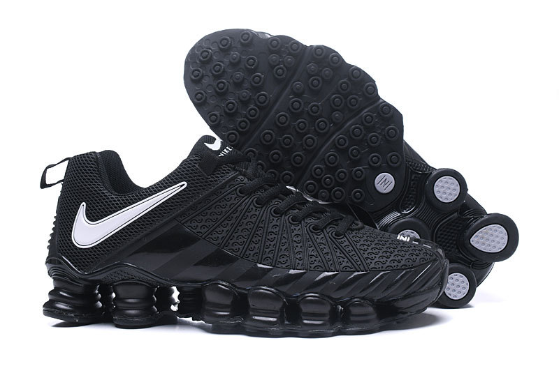 competitive price 508c9 97037 49.00EUR, nike shox OZ man,nike shox tlx low sp mens trainers running shoes  black logo