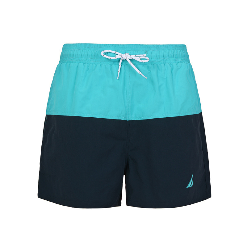 48.00EUR, Ralph Lauren Maillot de bain,ralph lauren polo hawaiian  badeshorts style mix blue d98ff3e04e0a