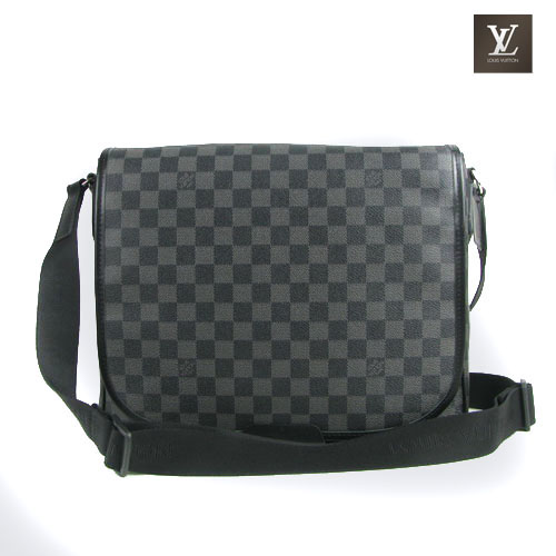 125.00EUR, sac louis vuitton bag damier graphit,lv bag damier graphite w29  x h21 x d18cm