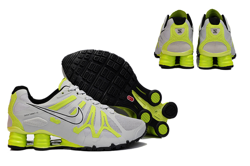 new product 0e7ee 0eee7 47.00EUR, Nike shox rivalry man - page7,shox turbo+ 13 chaussures nike  sport men ggbb green